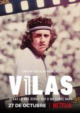Guillermo Vilas, a világelső teniszező