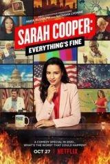 Sarah Cooper: Minden rendben