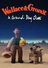 Wallace és Gromit: A nagy kirándulás