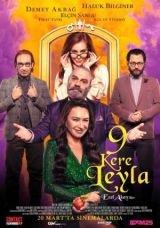 Leyla 9 élete