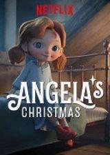 Angela karácsonyi kívánsága