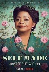 Madam C. J. Walker: az önerejéből lett milliomos