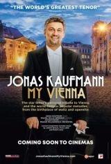 Jonas Kaufmann – My Vienna