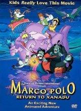 Marco Polo: Vissza Xanaduba