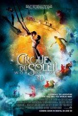 Cirque du Soleil: Egy világ választ el