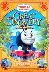 Thomas & Friends: The Great Discovery - The Movie