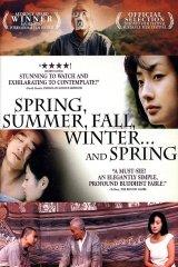 Tavasz, nyár, ősz, tél... és tavasz