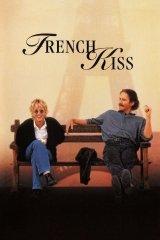 Francia csók