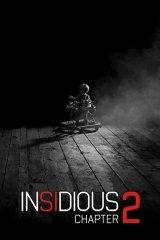 Insidious: A gonosz háza