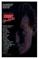 Johnny, a jóarcú