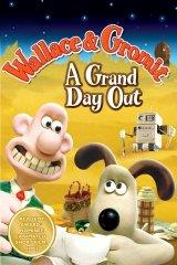 Wallace és Gromit: A nagy sajttúra