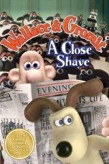 Wallace és Gromit: Birka akció