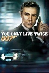Csak kétszer élsz