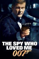 A kém, aki szeretett engem