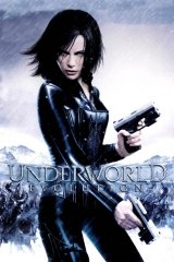 Underworld: Evolúció
