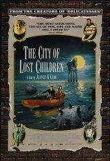 Elveszett gyermekek városa