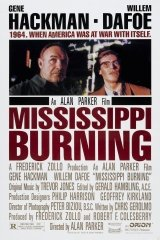 Lángoló Mississippi