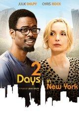 2 nap New Yorkban