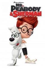 Mr. Peabody és Sherman kalandjai