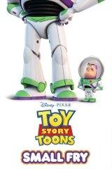 Toy Story hősei: A kis krumpli