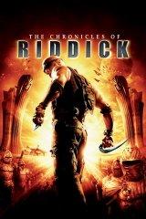 Riddick - A sötétség krónikája