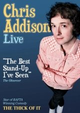 Chris Addison: Live