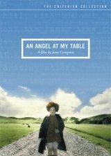 Egy angyal az asztalomnál
