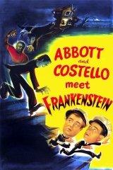 Bud Abbott és Lou Costello találkozik Frankensteinnel
