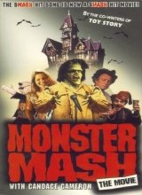 Monster Mash: The Movie
