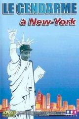 Csendőrök New Yorkban