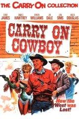 Folytassa, cowboy