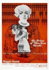 Miss Jean Brodie virágzása