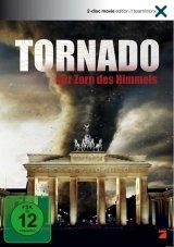 Tornádó - Az ég haragja