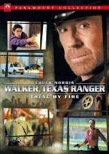 Walker, a texasi kopó - Újra akcióban