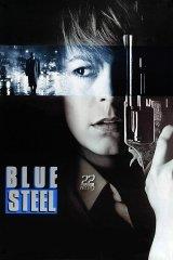 Kék acél