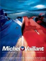 Fék nélkül - Michel Vaillant