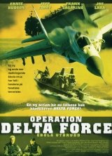 Delta Force kommandó