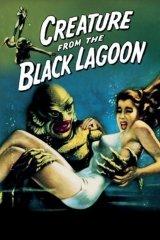A fekete lagúna szörnye