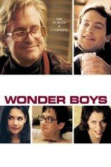 Wonder boys - Pokoli hétvége