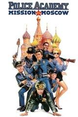 Rendőrakadémia 7.: Moszkvai küldetés