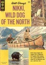Nikki, észak vad kutyája