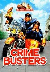 Bűnvadászok
