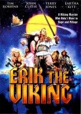 Erik, a viking