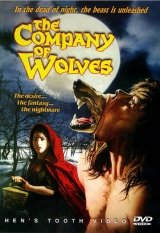 Farkasok társasága