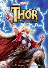 Thor: Asgard meséi