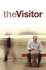 A látogató