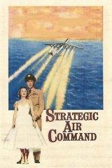 Stratégiai légierő-parancsnokság