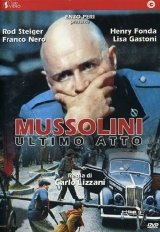 Mussolini végnapjai