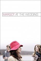 Margot az esküvőn