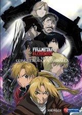 Fullmetal Alchemist - The Movie